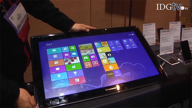 Lenovo_CES2013_video