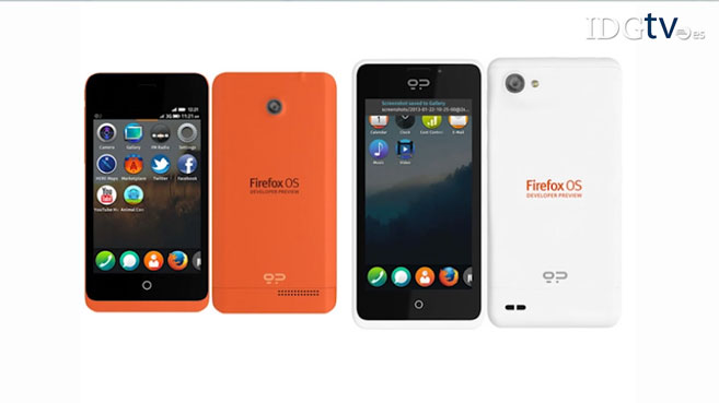 moviles firefox os