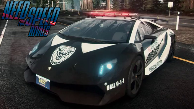 Sesto Elemento Need For Speed Rivals Need For Speed Rivals Play