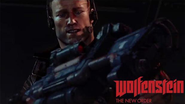 wolfenstein el nuevo - photo #39