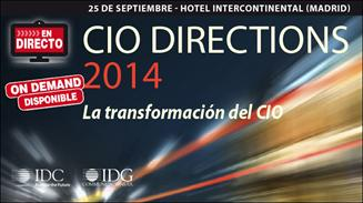 CIO Directions 2014_ondemand