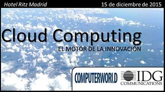 En directo - Cloud Computing 2015
