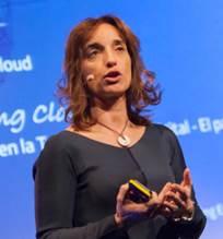 Marisa Urquia