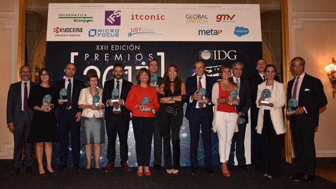 grupo premios cw