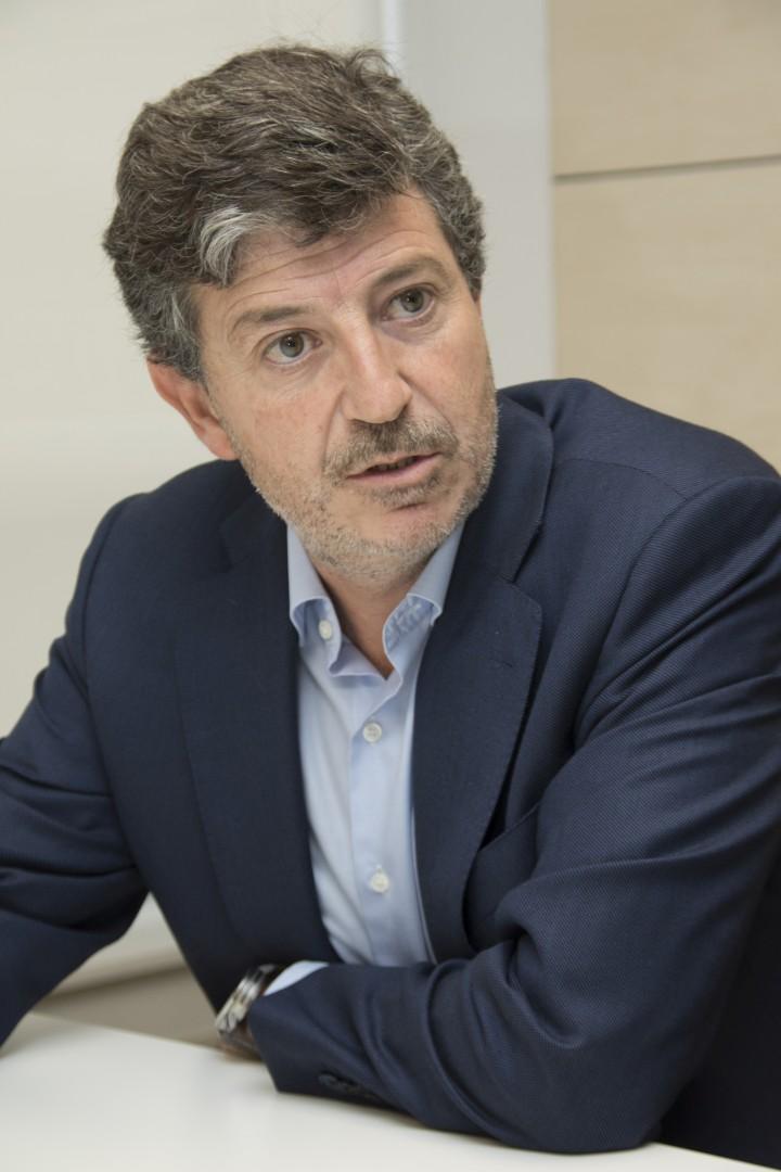 Gustavo Fernández-Baillo