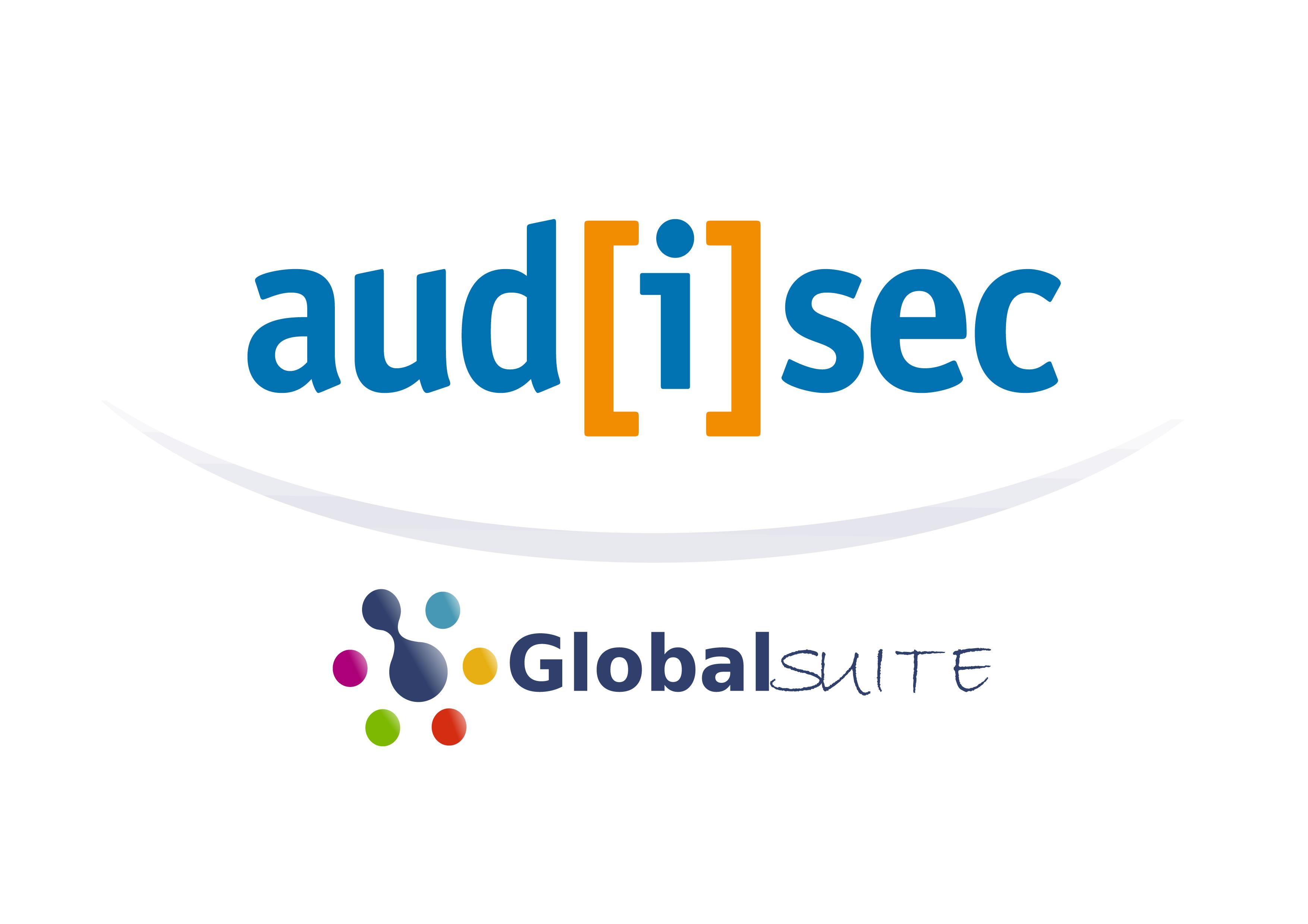 Logo Audisec