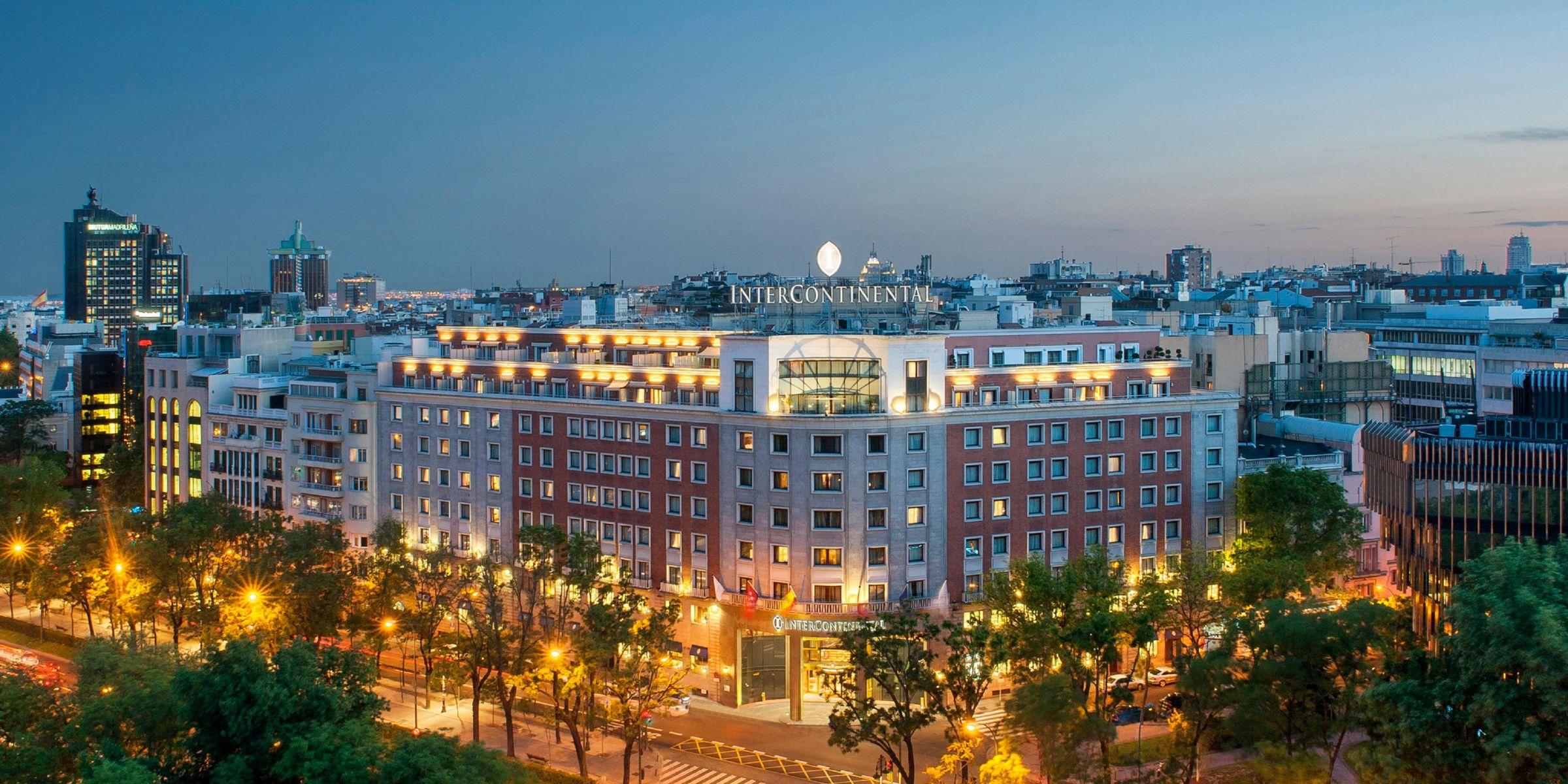 Hotel Intercontiental