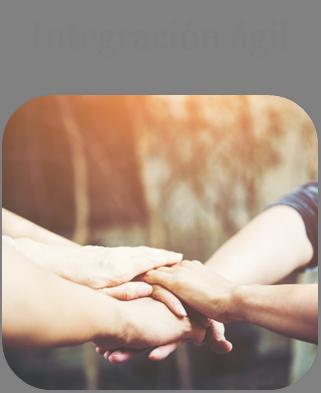 Integración ágil