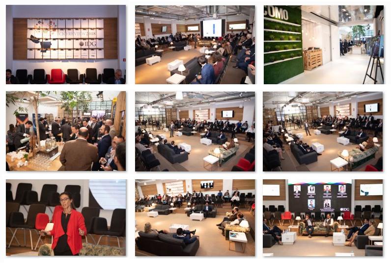 Fotos del evento