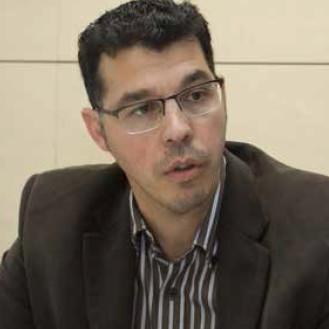 Rubén Arce