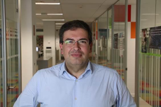 José Antonio Morales