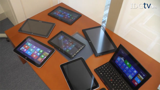 El papel de Intel en el mundo tablet