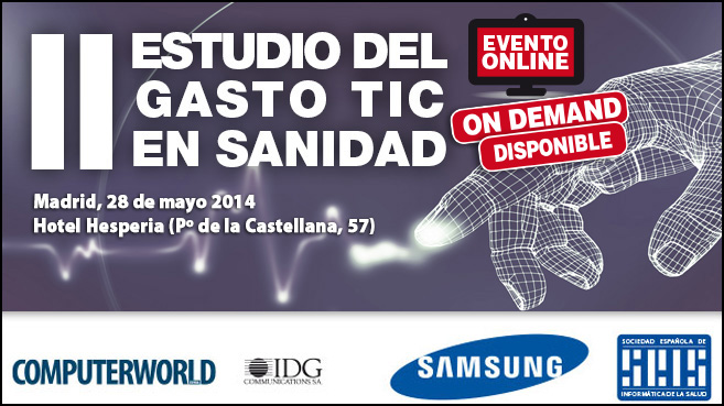 Streaming II estudio sanidad TIC_ondemand