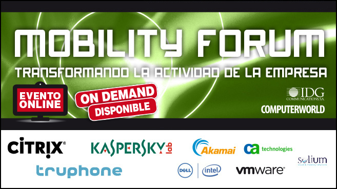 MobilityForum_streaming_ondemand