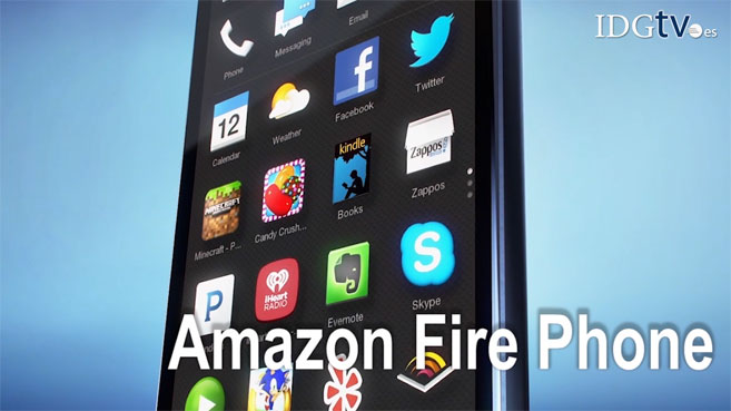 Amazon Fire_video