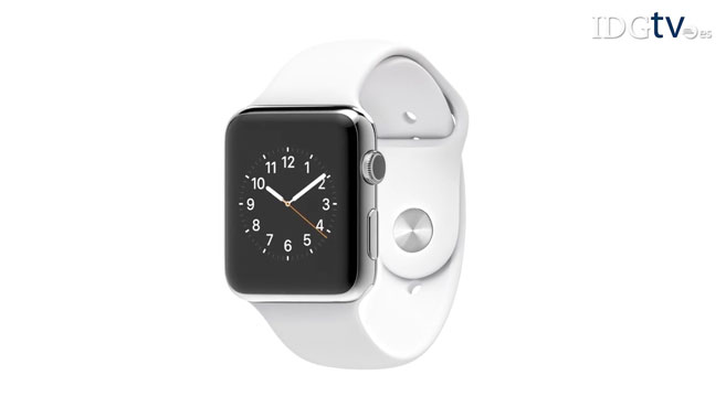 Apple Watch, el esperado reloj inteligente de Apple