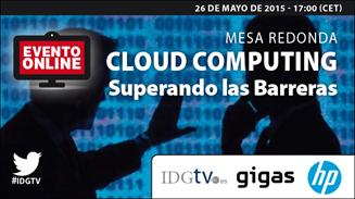 Webinar Cloud Computing Gigas