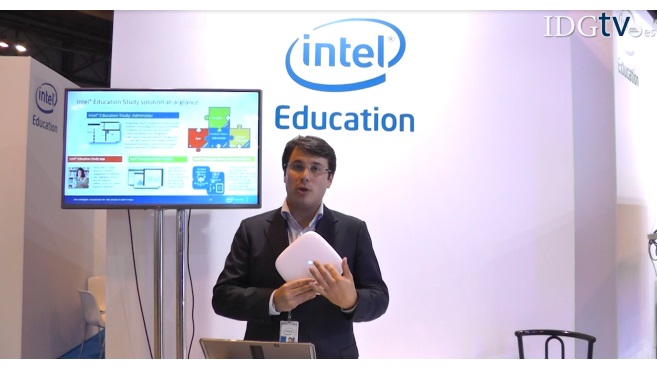 Intel Education CAP