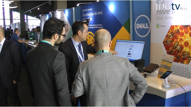 Dell celebra Solutions Tour 2015