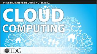 En Directo - Cloud Computing 2016