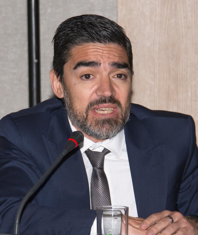 José Manuel Pacho