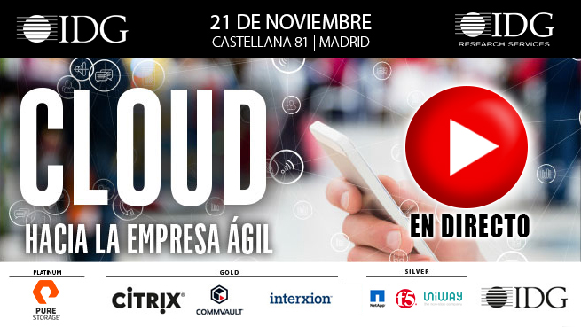 evento 21 nov en directo