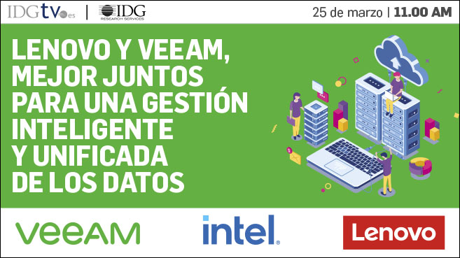 intel lenovo veeam